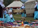 World Nomad Games in Kyrgyzstan